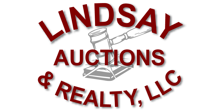 Lindsay Auctions & Realty LLC